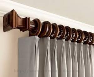 Curtain And Curtain Hardwares