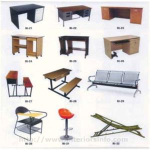 ALL TYPES OF FURNITURE