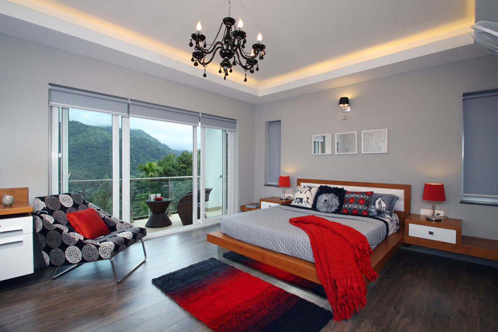 Bedroom Designing Ideas For The Newlyweds